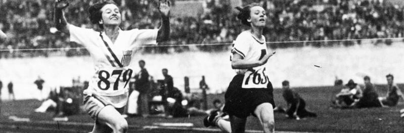 8b6415bf94 L'histoire des femmes et le sport - Égale Action